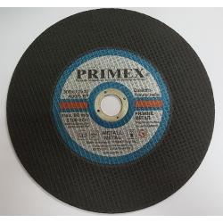 Диск за рязане на Метал 300x3x22.2 Prime