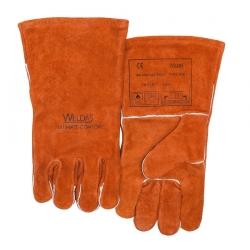 Заваръчни Ръкавици Дълги WELDAS