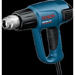 Пистолет за горещ въздух Bosch GHG 660 LCD Professional