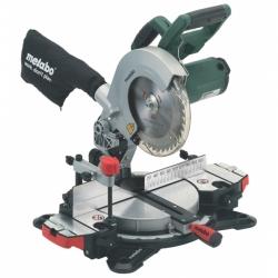 Настолна отрезна машина METABO KS 216 M Lasercut, 1350W