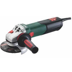 Ъглошлайф Metabo WEV 17-125 Quick