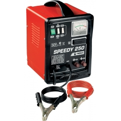 Зарядно-стартерно устройство Helvi Speedy 250