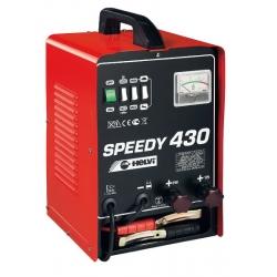 Зарядно-стартерно устройство Helvi Speedy 430