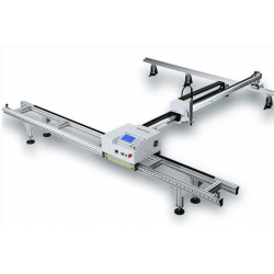 Портална CNC система за плазмено рязане SteelTailor Dragon I