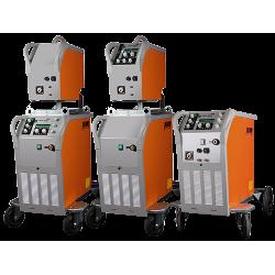 Инверторен заваръчен апарат REHM MEGAPULS FOCUS 230-530