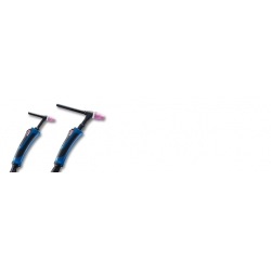 ABITIG® GRIP 150-500, Въздушно охлаждане
