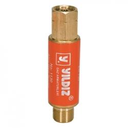 Възвратен клапан С2Н2 - към редуцир вентил