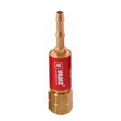 Възвратен клапан С2Н2 - към горелка